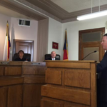 Grayson joins other counties for Texas' first regional Veterans Court