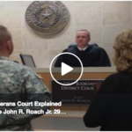 North Texas Veterans Court Explained (VIDEO)